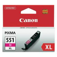 Canon tindikassett CLI-551M XL
