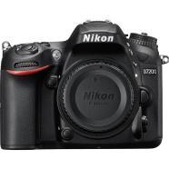 Nikon peegelkaamera D7200 kere