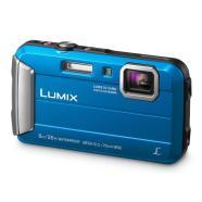 Panasonic DMC-FT30 kompaktkaamera Lumix