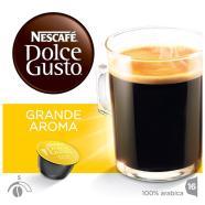 kohvikapslid Dolce Gusto Grande Aroma