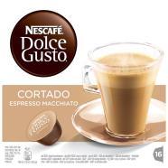 Nestle kohvikapslid Dolce Gusto Cortado