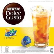 Nestle teekapslid Nescafe Dolce Gusto Lemon 16 tk