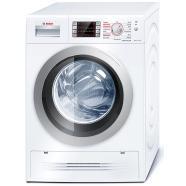Bosch eestlaetav pesumasin-kuivati 1400 p/min