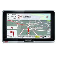 Becker GPS transit.6 LMU