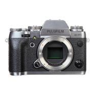 Fuji hübriidkaamera X-T10 + objektiiv XC16-50mm