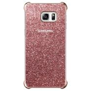 Samsung Galaxy S6 Edge+ kaaned Glitter Cover