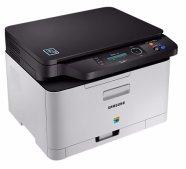 Samsung värvi-laserprinter Xpress Sl-C480W