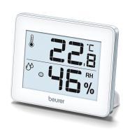 Beurer hügromeeter-termomeeter