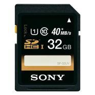 Sony SDHC mälukaart 32 GB