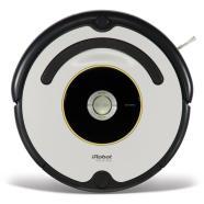 iRobot robottolmuimeja Roomba 616