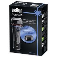 Braun pardel Series 5 5030S + varuvõrk