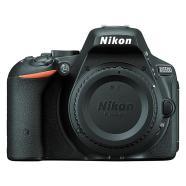 Nikon peegelkaamera kere D5500