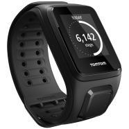 TomTom spordikell SPARK Cardio GPS, randmerihma suurus: L