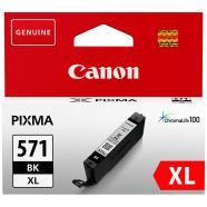 Canon tindikassett CLI-571XL (must)