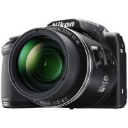 Nikon kompaktkaamera CoolPix B500