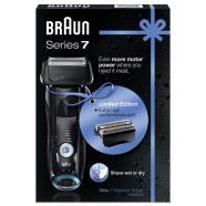 Braun pardel Wet&Dry Series 7 + varuvõrk