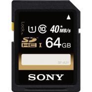 Sony SDHC mälukaart 64 GB