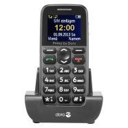mobiiltelefon Primo 215, hall
