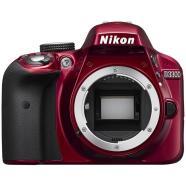 Nikon peegelkaamera D3300 kere