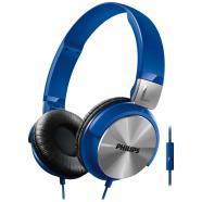 Philips kõrvaklapid SHL3165BL
