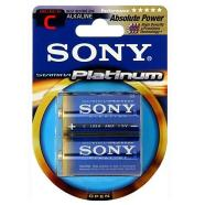Sony 2 x C patareid