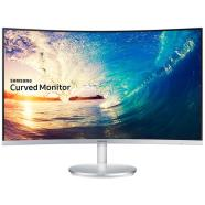 Samsung monitor 27'', nõgus Full HD LED