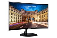 Samsung monitor 24'' nõgus Full HD LED
