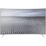 "Samsung 65"" Ultra HD LED LCD-teler"