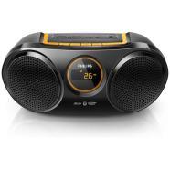 Philips kaasaskantav kõlar FM raadio