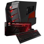 MSI Lauaarvuti Aegis