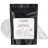 The Story Kohviuba Guatemala Antigua Tempixque 500g, The Story