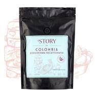 Kohviuba Colombia Decaf 500g, The Story