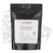 The Story kohviuba Colombia Finca Los Alpes 500g