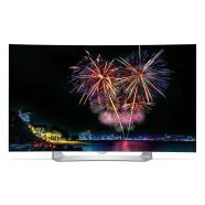 "LG 55"" nõgus Full HD OLED-teler"