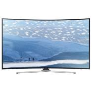 Samsung 65'' nõgus Ultra HD LED LCD-teler