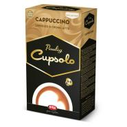 Paulig kohvikapslid Cupsolo Cappuccino