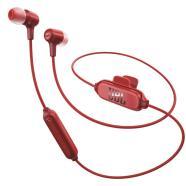 JBL JBLE25BTRED juhtmevabad kõrvaklapid E25BT