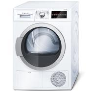 Bosch WTG864B8SN eestlaetav pesukuivati