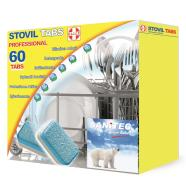 Sanitec tabletid nõudepesumasinale 60 tk