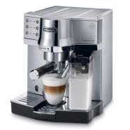 DeLonghi poolautomaatne espressomasin