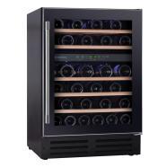 Hoover integreeritav veinikülmik 43-le pudelile
