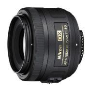 Nikon Objektiiv AF-S DX NIKKOR 35mm f/1.8G, Nikon