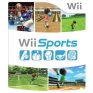 Nintendo Nintendo Wii mäng Wii Sports