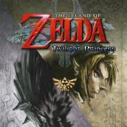 Nintendo Nintendo Wii mäng Legend of Zelda: Twilight Princess