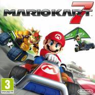 Nintendo Nintendo 3DS mäng Mario Kart 7