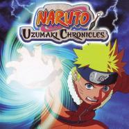 PlayStation 2 mäng Naruto: Uzumaki Chronicles