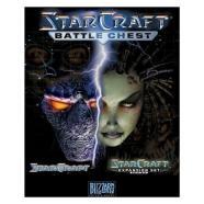 Activision Blizzard Arvutimäng Starcraft + Broodwar