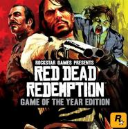2K Games PlayStation 3 mäng Red Dead Redemption (Game of the year edition)