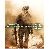 Arvutimäng Call of Duty: Modern Warfare 2