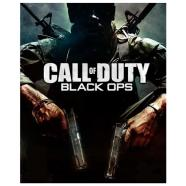 Activision Blizzard Arvutimäng Call of Duty: Black Ops